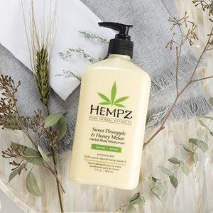 🆕 Hempz Sweet Pineapple & Honey Melon Herbal…
